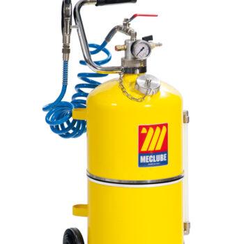 Pneumatischer Ölspender 24 l