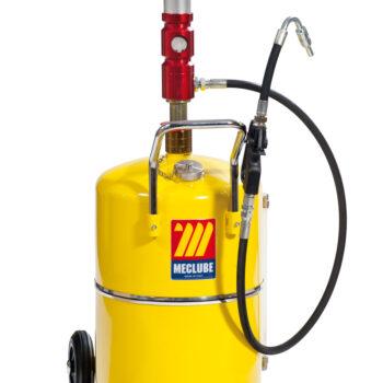 Öl Dispenser 65 l