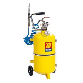 Pneumatischer Öl Dispenser 24 l